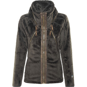 Kühl Flight Jacket Damen raven